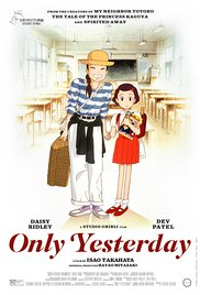 only_yesterday