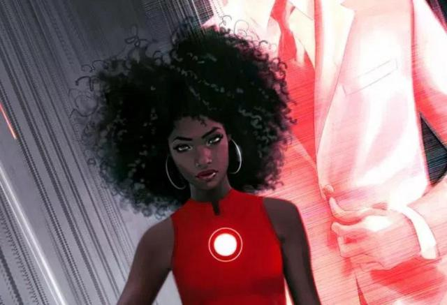 black_female_iron_man